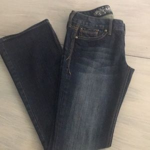 Jeans from express